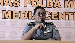 Kepala Bidang Hubungan Masyarakat Polda Metro Jaya Kombes Raden Prabowo Argo Yuwono.