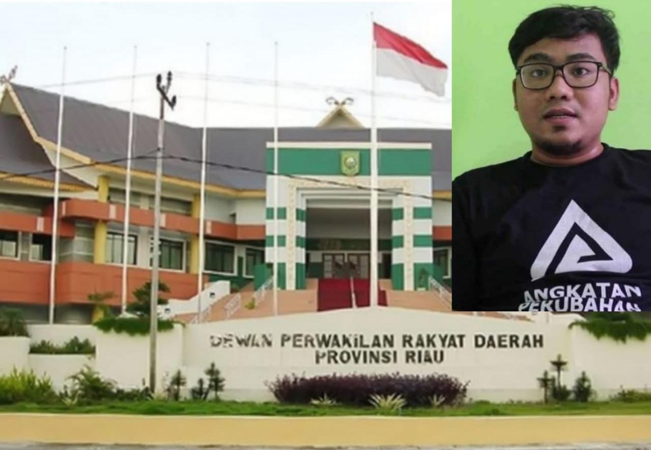 Manager Fitra Riau, Taufik