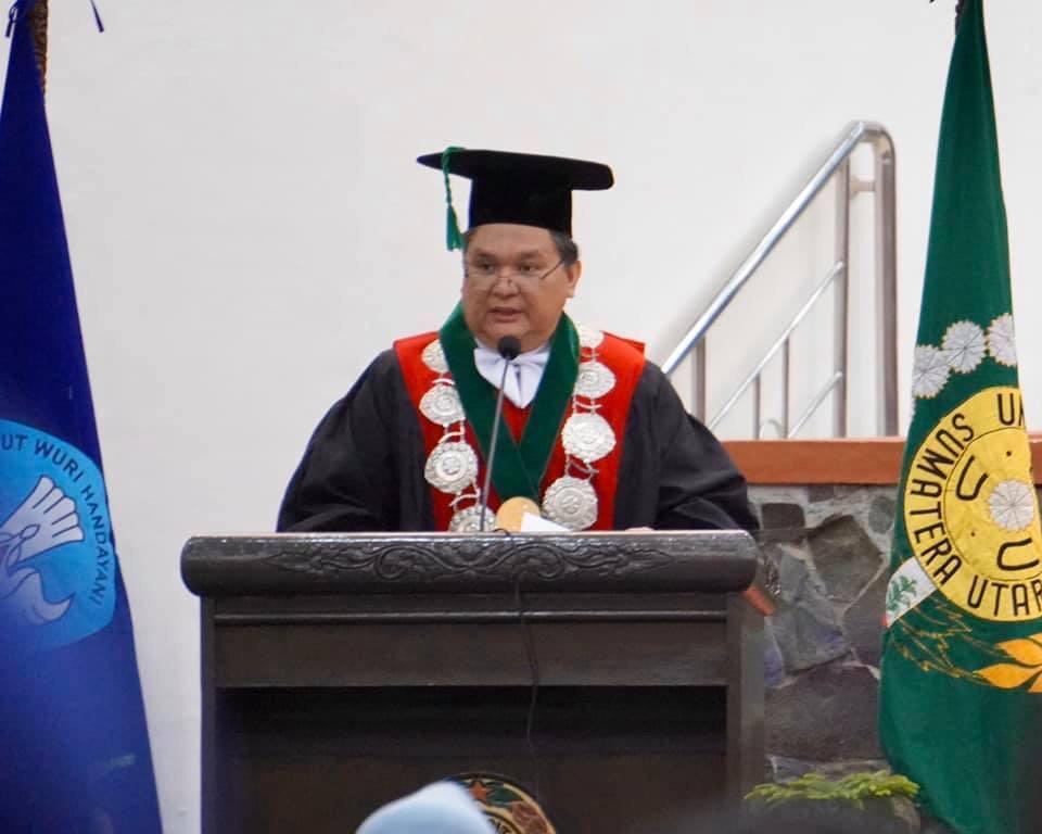 Prof Dr dr Aldy