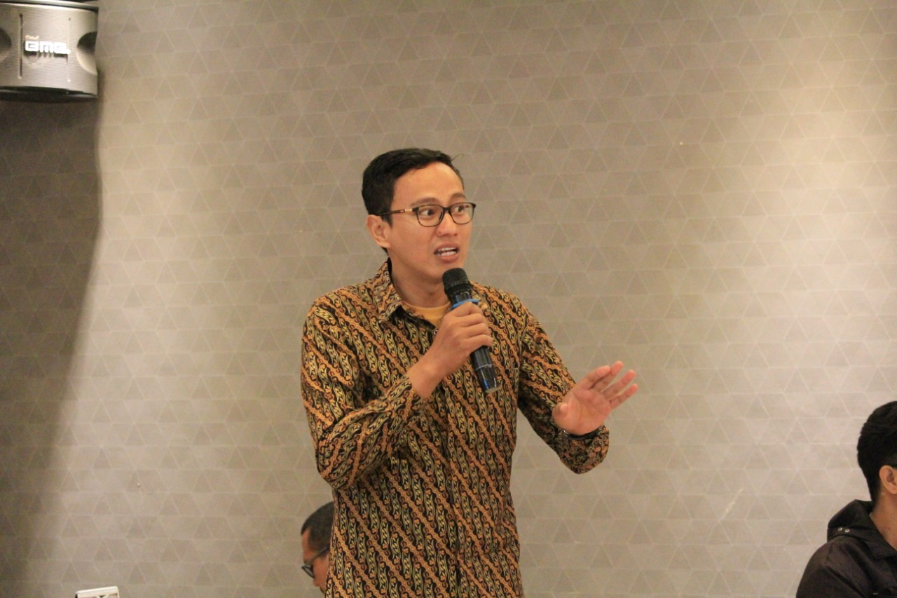Ket. Foto : Pengamat Ekonomi dari Universitas Islam Negeri Sumatera Utara (UINSU) Gunawan Benjamin.(ist)